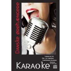 Danske Ørehængere Karaoke CDG