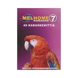Finska Melplay Melhome Karaoke  7