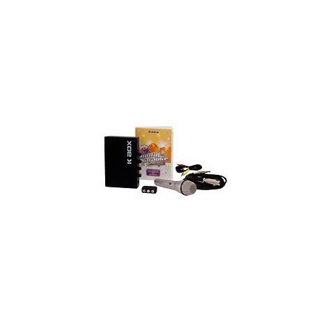 Sunfly DVD-Karaoke Konverter