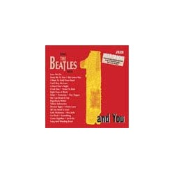 (B) Beatles 1 and You - 25 songs JTG031