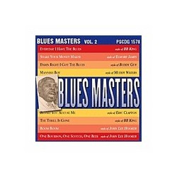(A) Blues Masters Vol 2