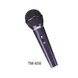 4 Mikrofon TEV TM 808