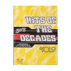 (A) Hits Of The Decades Vol 9 - 50 s - 25 Hits
