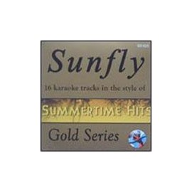 Sunfly Gold 25 - Summertime Hits