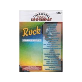 Finska Legendat 12 - Rock