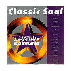 (A) Soul Classics - Bassline 15 Hits