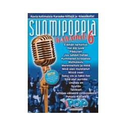 Finska Suomipoppia Vol 6