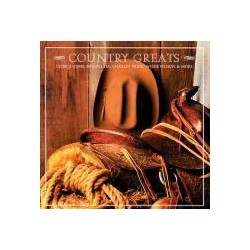 Ny-Het Country Greats CDG 3-Disc Pack