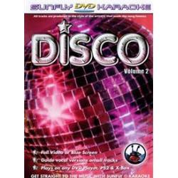 Disco Vol 2 Sunfly