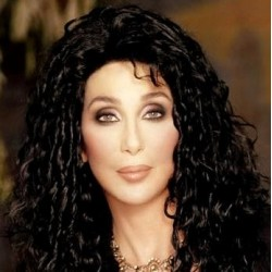 Cher & Gloria Estefan -World Star 16