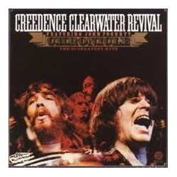Creedence  - 15 Hits CDG CB