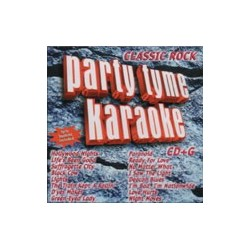 Rock Classics - Party Tyme 1045
