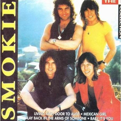 Zoom Artists Vol. 009 - Smokie