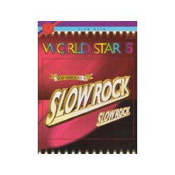 Slowrock - World Star  5 DVD