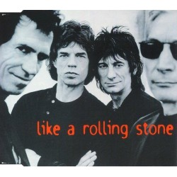 Zoom Artists Vol. 055 - Rolling Stones 1 + MEDLEYS