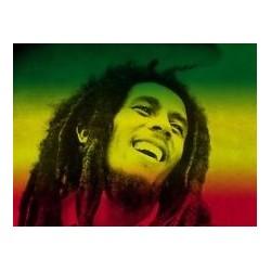 Sunfly World Stars 17 - Bob Marley