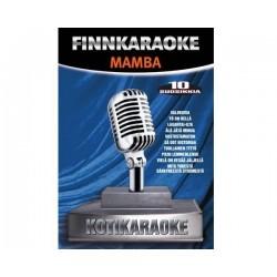 Finnkaraoke Mamba 10 Suosikka