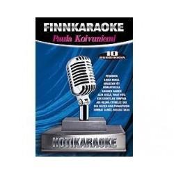 aikuinen nainen karaoke Aanekoski