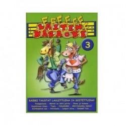 Karaoke Lasten 3- 14 songs