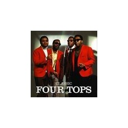 Four Tops C.B CDG  6+6 Songs