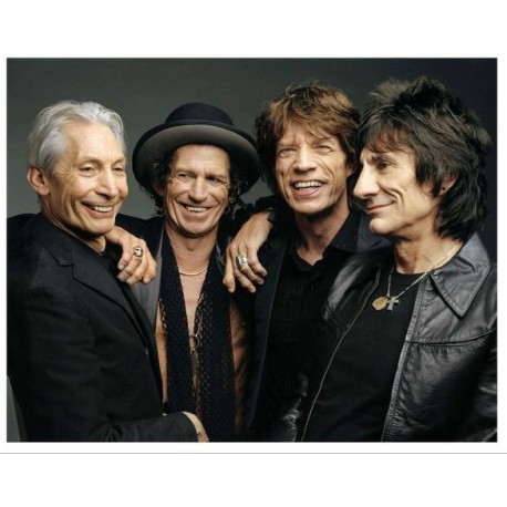 Rolling Stones Most Wanted