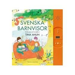 SÅNGBOK 50 Barnvisor Svenska