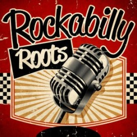 Rockabilly 50'&60's favorites