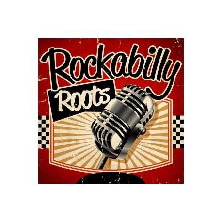 Rockabilly 50'&60's favorites