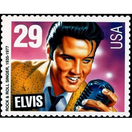 496 Elvis Hits+50's Mic