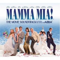 Mamma Mia! MUSIKALEN!