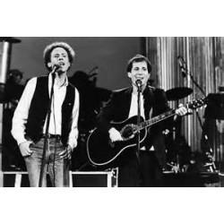 Simon & Garfunkel 21 Hits CDG