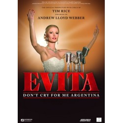 AKTUELL  Evita  11 Songs + leadsong