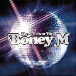 Sing Boney M Favorites