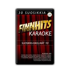 Finnhits 23 Suosikki-Iskelmät  30 Hits