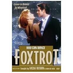 Foxtrot - Lär dig dansa