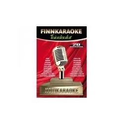 Finska Legendat 1 - Toivelaulut 20 Suosikka