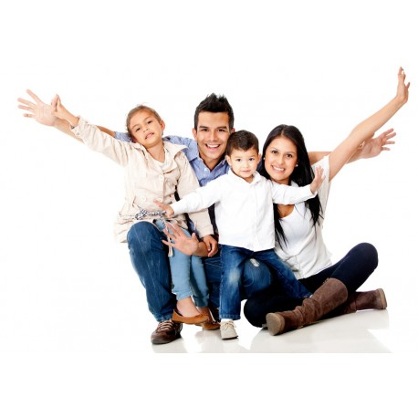 ACE 210 +2 Mikr FAMILJE-PACK
