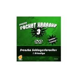 Svenska Pocket 03 - Schlager 1  STÖDSÅNG