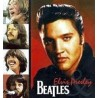 14 Elvis & 14 Beatles DVD Stödsång På/Av