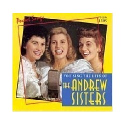 Andrew Sisters PS1305