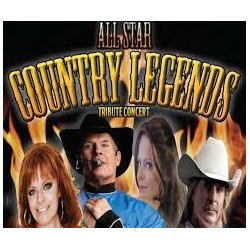 Country Legends PT 48 Songs Incl Lyrics