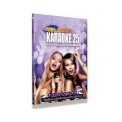 Finska Melplay Melhome Karaoke 25