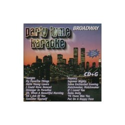 Broadway Hits - Party Tyme 1047