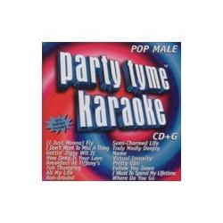 (B) Pop Male - PT 1050