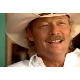 Alan Jackson - 15 songs Chartbuster