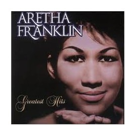 Aretha Franklin 15 songs - Chartbuster