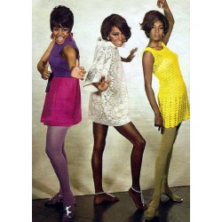 Diana Ross & The Supremes - 15 songs