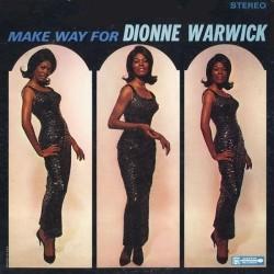 Dionne Warwick - 15 Hits Chartbuster