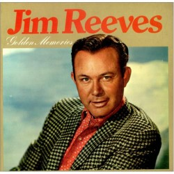 Jim Reeves - 15 hits Chartbuster