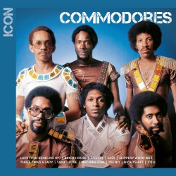 Lionel Richie & Commodores 15 Hits Chartbuster